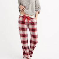 PATTERNED SLEEP PANTS
