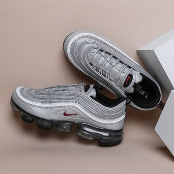Nike Air VaporMax 97 Fashion Woman Men Running Sneakers Sport Shoes