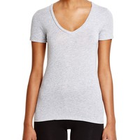 SplendidV-neck Tee