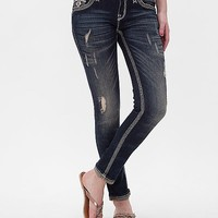 Rock Revival Drew Skinny Stretch Jean