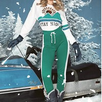 WILDFOX | Stay High Sport Jack Jogger