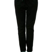 Zerol Joggers in Black