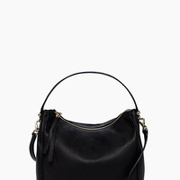 Kate Spade Charles Street Small Haven Black ONE
