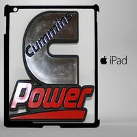 cummins turbo diesel iPad 2, iPad 3, iPad 4, iPad Mini and iPad Air Cases