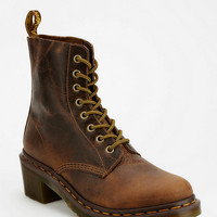 Dr. Martens Clemency Heeled 8-Eye Boot