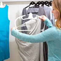 quirky  products Contour - support your style hangers