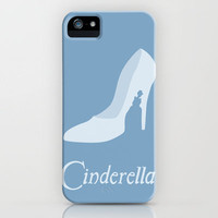 Cinderella iPhone Case by Citron Vert | Society6