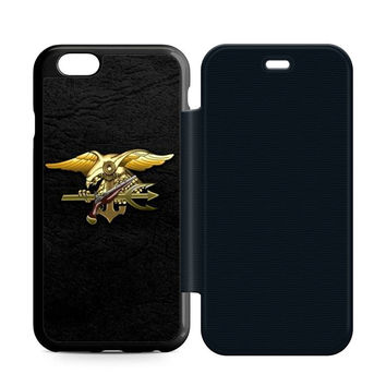 Navy Seals Flip iPhone 6 | 6S Case