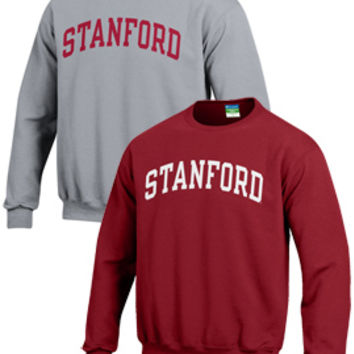 Stanford University Crewneck Sweatshirt | Stanford University