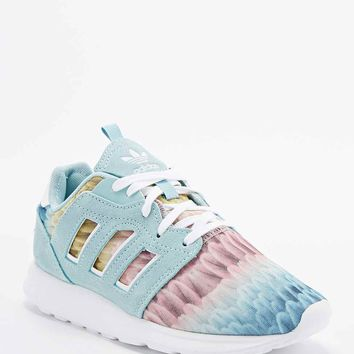 Adidas Farm ZX 500 Trainers in Pale Green - Urban Outfitters