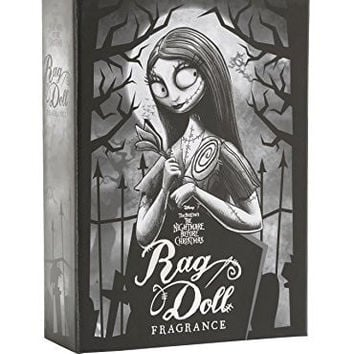 Nightmare Before Christmas Sally Rag Doll Perfume