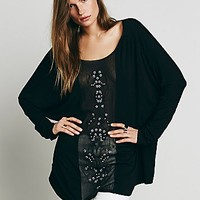 Free People Womens FP X Poison Ivy Top