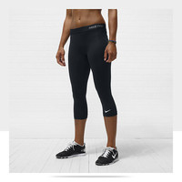 Check it out. I found this Nike Pro Essentials Women's Capri Tights at Nike online.