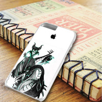 Malficent And Dragon iPhone 6 Plus   iPhone 6S Plus Case
