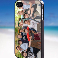 Magcon Boys Cover Tour - For iPhone, Samsung Galaxy, and iPod. Please choose the option