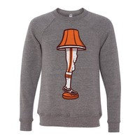 Major Award - Crew Neck Sweatshirt