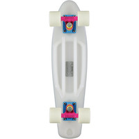 Stereo Glow In The Dark CMYK Vinyl Complete Cruiser Skateboard at Zumiez : PDP