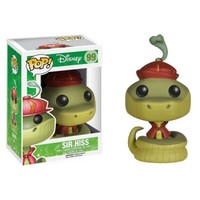 Robin Hood Sir Hiss Pop! Vinyl Figure : Forbidden Planet