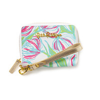 Charlotte Wristlet Phone Case - Lilly Pulitzer