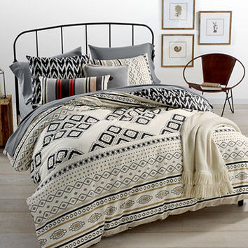 Whim by Martha Stewart Collection Nomad Reversible Bedding Collection, Only at Macy's | macys.com