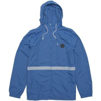 Vissla Dredges Windbreaker