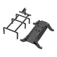 NEW Axial Monster Truck Skid Plate/Battery Capture AX31359Officially Licensed  AT_69_5