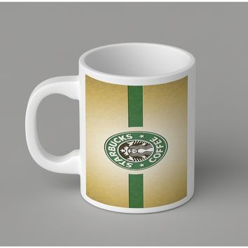 Gift Mugs | Logo Starbucks Coffee Ceramic Coffee Mugs