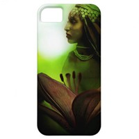 In the Secret of Your Glance iPhone Case iPhone 5 Cover from Zazzle.com