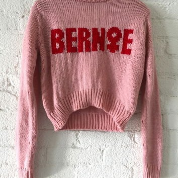 Bernie Sweater