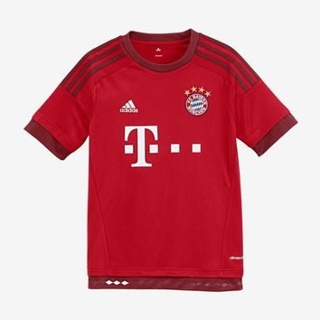 FC Bayern Munich Home Jersey Youth