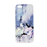 Cynthia Rowley -  Flower on White iPhone 5 Case | Accessories by Cynthia Rowley