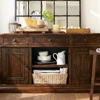 Cortona Buffet | Pottery Barn