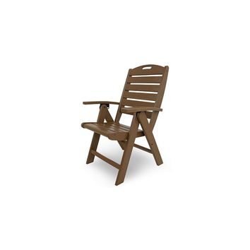 Trex Trex Outdoor Yacht Club High Back Beach Chair