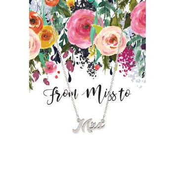 """Mrs."" Necklace"
