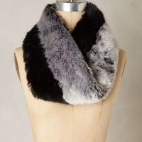 Marta Faux-Fur Cowl by Anthropologie