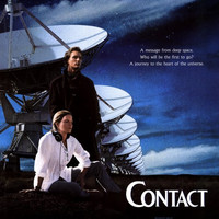 Contact 27x40 Movie Poster (1997)