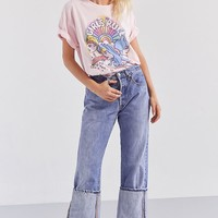 Junk Food Girls Rule Tee | Urban Outfitters