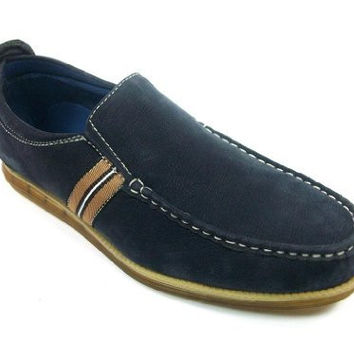 New Mens Aldo Slip On Casual Driving Loafers Shoes