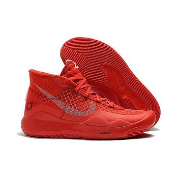 Nike Kevin Durant KD 12 ¡°Red¡±
