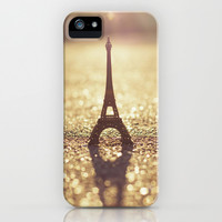 Paris, City of Light iPhone & iPod Case by Libertad Leal Photography