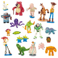 [ PRE ORDER ] Toy Story Disney Toy Story Mega Figurine Playset with 20 figurines