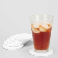 Bamboo Coaster Set-