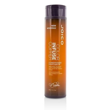 Color Infuse Copper Conditioner (To Revive Copper Hair) - 300ml-10.1oz