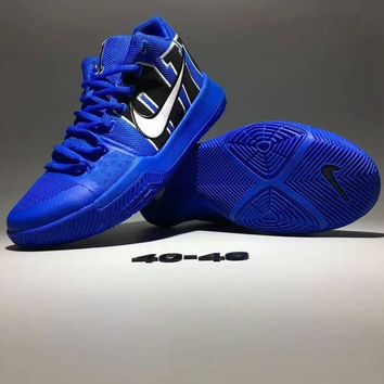 Nike Kyrie 3 Men Fashion Sport Casual Breathable Sneakers Basketball Shoes-2