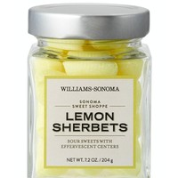 Sonoma Sweet Shoppe, Lemon Sherbets