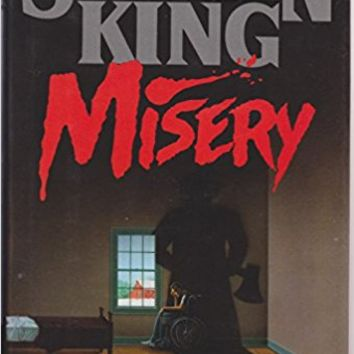 Misery Hardcover – 1987