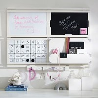 2x2 Organize-It Set, White