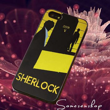 TV movie ,Series, Sherlock, Design /CellPhone,Cover,Case,iPhone Case,Samsung Galaxy Case,iPad Case,Accessories,Rubber Case/2-4-12