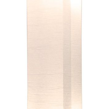 White Replacement Paper Shade for Model 26121