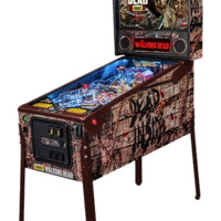 Stern Walking Dead LE Limited Edition Pinball Machine